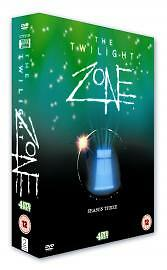 The Twilight Zone (1980s) - Series 3 [DVD], DVDs