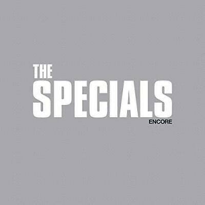 Encore, The Specials CD , New, FREE & Fast Delivery