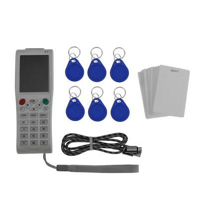 iCopy 3 with Full Decode Function Smart Card Key RFID NFC/ IC/ID Reader Writer