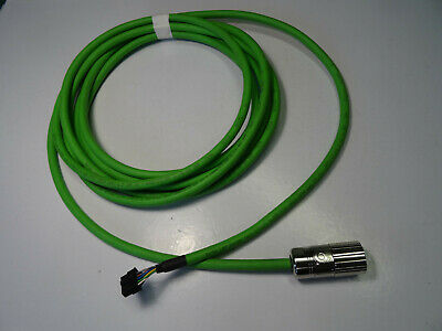 VW3M8101R50 SCHNEIDER LEXIUM 05 feedback cable - Cable codeur 5 mètres - New