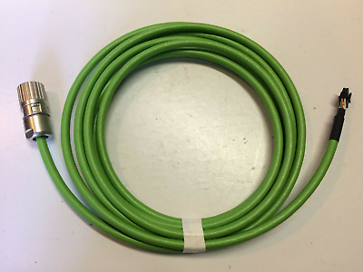 VW3M8101R30 SCHNEIDER LEXIUM 05 feedback cable - Cable codeur 3 mètres - New