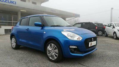 Suzuki Swift 1.0 Boosterjet Cool