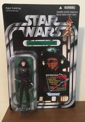 Imperial Navy Commander 2012 STAR WARS Vintage Collection VC94 UNPUNCHED MOC