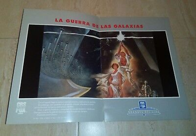 Star wars catalogo cbs fox