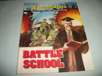 2003  Commando comic no. 3639