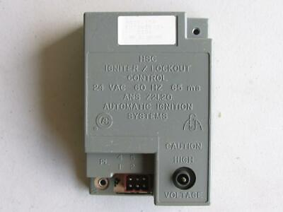 Carrier Furnace Control Circuit Board 1007-200 Ign Lockout LH33WZ513A