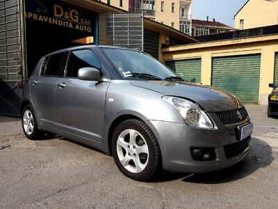 Suzuki Swift 1.3 DDiS 5 Porte Full Optional