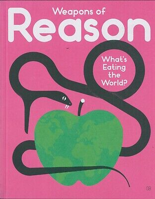 Weapons of Reason - Issue 5
