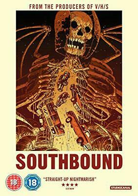 Southbound [DVD] [2016], DVD, New, FREE & Fast Delivery