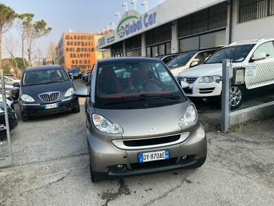 SMART ForTwo 1000 52 kW MHD coupé passion MOTORE NUOVO