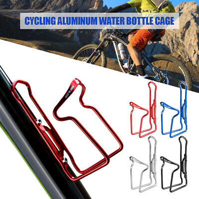 Water Bottle Cages MTB Bike Bicycle Water Bottle Holder Cages Brackets X4X8