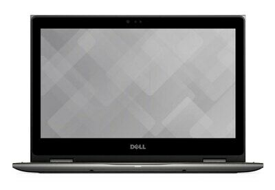 "Dell Inspiron 13 5379 13.3 "" Touch Laptop / Tablette Convertible - Core I3 4 Go"