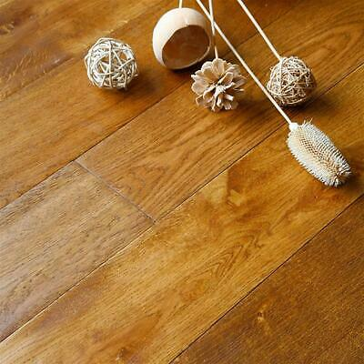 Colours Rondo Natural Solid Wood Oak Flooring 108 M² 3999