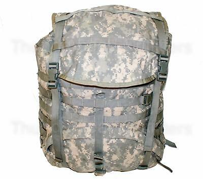 MOLLE II LARGE RUCKSACK FIELD PACK BACKPACK ACU Pack Only