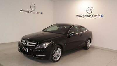 Mercedes-Benz Classe C C 220 CDI BlueEFFICIENCY Coup? Avantgarde