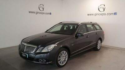 Mercedes-Benz Classe E E 250 CDI S.W. BlueEFFICIENCY Elegance