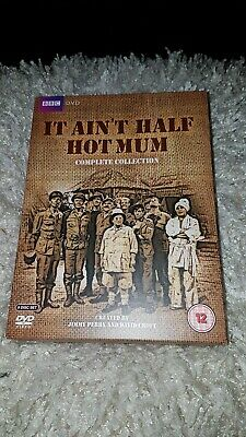 It Ain't Half Hot Mum.complete Collection.dvd.