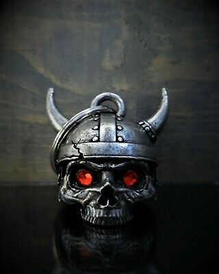 DIAMOND VIKING HELMET Ride Bell guardian protect against motorcycle gremlins