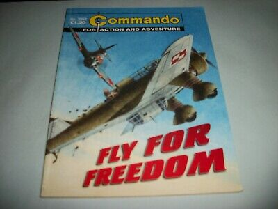 2006  Commando comic no. 3958