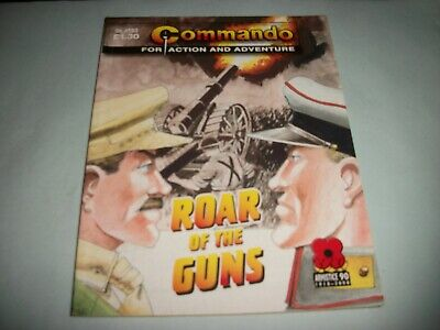 2008  Commando comic no. 4153