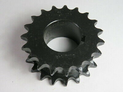 "Browning DS50P19 Sprocket 1-7/8"" Bore 19 Teeth 50 Chain 5/8� Pitch ! WOW !"