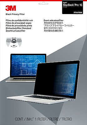 """3M Privacy Filter for 15"""" Apple® MacBook Pro® (2016 model)"""