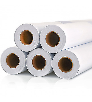 Canon B1 CANON BOND PAPER 80GSM 707MM X 50M (BOX OF 4 ROLLS) FOR 36-44''