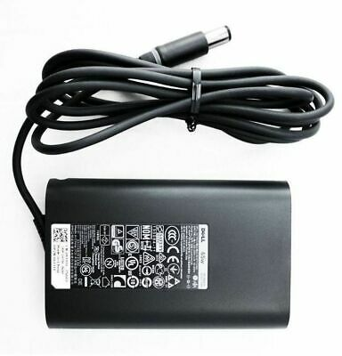 Dell Slim Power Adapter - 65W (Compatible With 3Xxx/5Xxx/7Xxx. Not For 2In1)