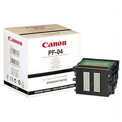 Canon PRINT HEAD FOR CANON IPF650, 655, 750, 755