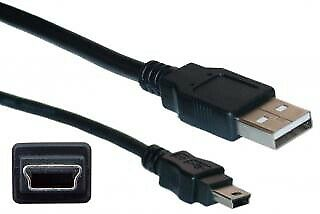 Cisco Console USB networking cable 2 m Black