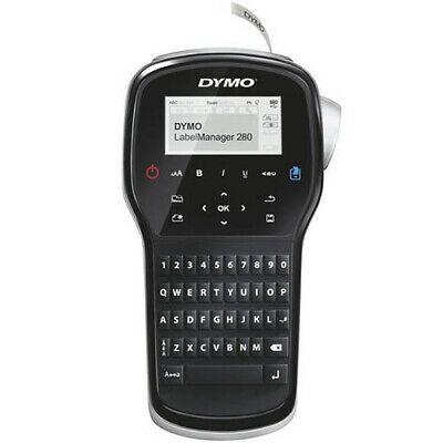 Dymo 280P Label Manager Portable