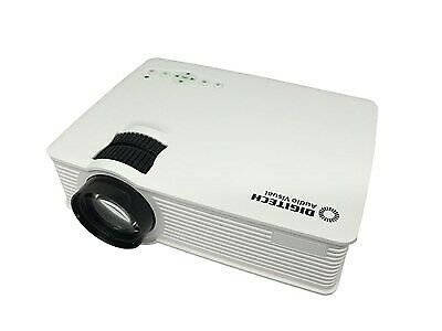 Generic Mini Projector with HDMI