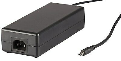 Generic 120W 12VDC 10A Desktop Style Switchmode Power Supply