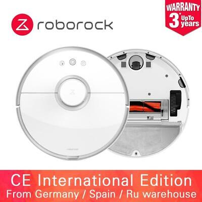 Roborock S50 S51 Xiaomi MI Robot Vacuum Cleaner 2 for Home Automatic Sweeping Du