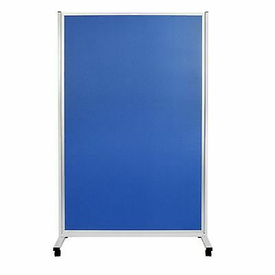 Esselte Mobile Display 180H X 120W Cm Blue