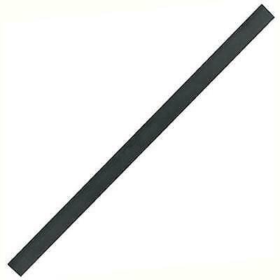 Celco Binder Bars A4 Black Pack 100