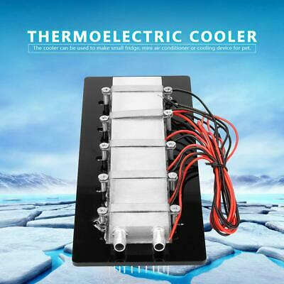Semiconductor Refrigeration Cooling Device Thermoelectric Cooler 35A 12V Durable