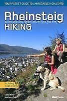 Rheinsteig Hiking - Your pocket guide to unmissable highlights - 9783942779074