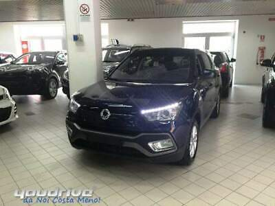 Ssangyong xlv 1.6 2wd