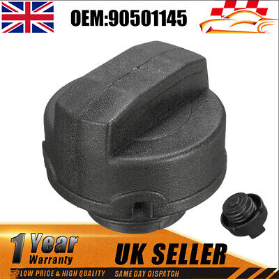 Screw Type Petrol Fuel Cap 90501145 For Vauxhall Astra Combo Corsa Meriva UK