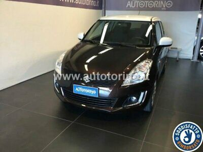 Suzuki Swift 1.3 ddis B-Cool Bi-Color 5p