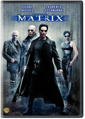 Matrix [DVD] [1999] [Region 1] [US Import] [NTSC] -  CD AQVG The Fast Free