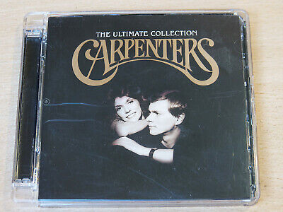 Carpenters/The Ultimate Collection/2006 2x CD Album