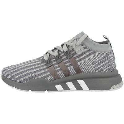 best sneakers 12d80 636c0 Adidas Eqt Support Mid Adv Pk Chaussures Homme Equipment Primeknit Baskets