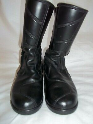 Boots for riding a FORMA STREET drytex motorcycle EUR 42 US8.5 JP26.5 UK8