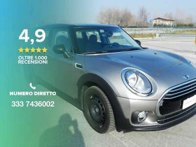 Mini Cooper D Clubman Mini 20 Cooper Business Eur 1650000