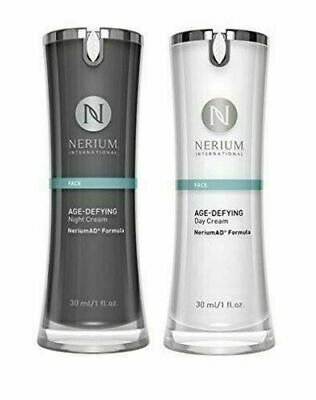Nerium AD Age Defying Day and/or Night Cream - 1fl oz - SHIPS WITHIN 24 HRS USA