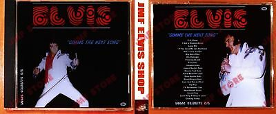 ELVIS PRESLEY Gimme The Next Song March 26 1975 CD