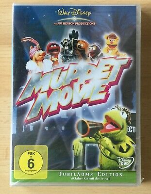 * Auf Nach Hollywood ... * Muppet Movie * * .. *