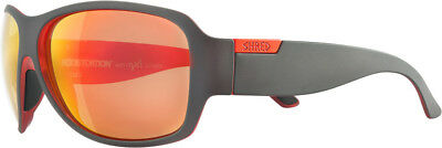 Shred Gafas de Sol Provocator Noweight Gris Nodistortion™ Nxt Lentes